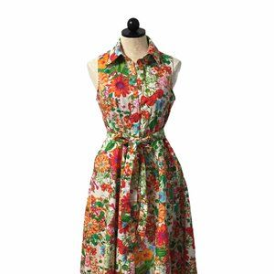 Chadwicks Spring/ Summer Casual Floral Dre…